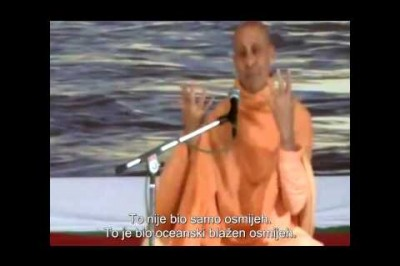Hare Krišna nektar (by H.H. Radhanath Swami)