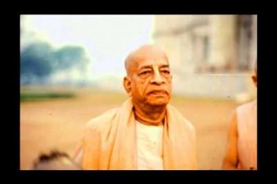 Srila Prabhupada   The Tehnique (ISKCON nectar)