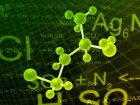 chemical-formulas-green
