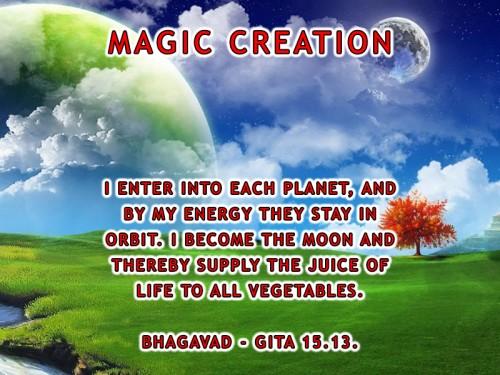magic-creation