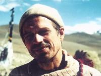 Sacinandana-Swami-Himalaya