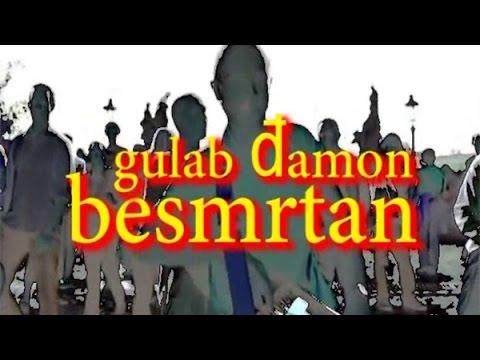 gulab đamon - besmrtan