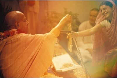 She Can Become Guru - Vaishnavi Gurus in ISKCON