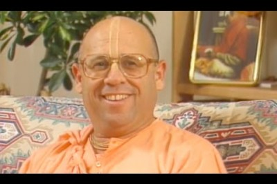 Hridayananda dasa Goswami | Memories of Srila Prabhupada (full interview)