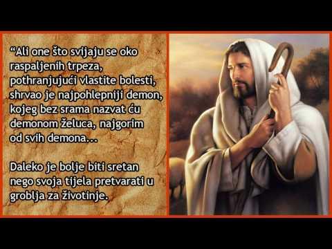 Vegetarijanci među Kršćanima (1. dio)